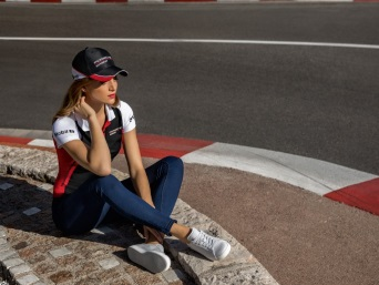 The new Motorsport Collection
